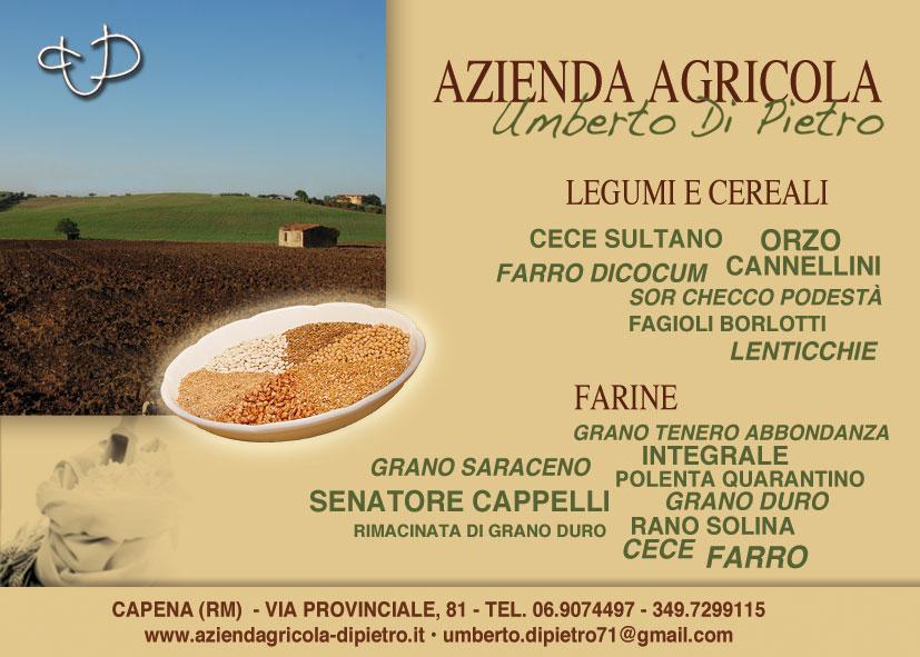 Azienda Agricola Di Pietro